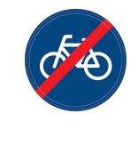 Fin vélo obligatoire