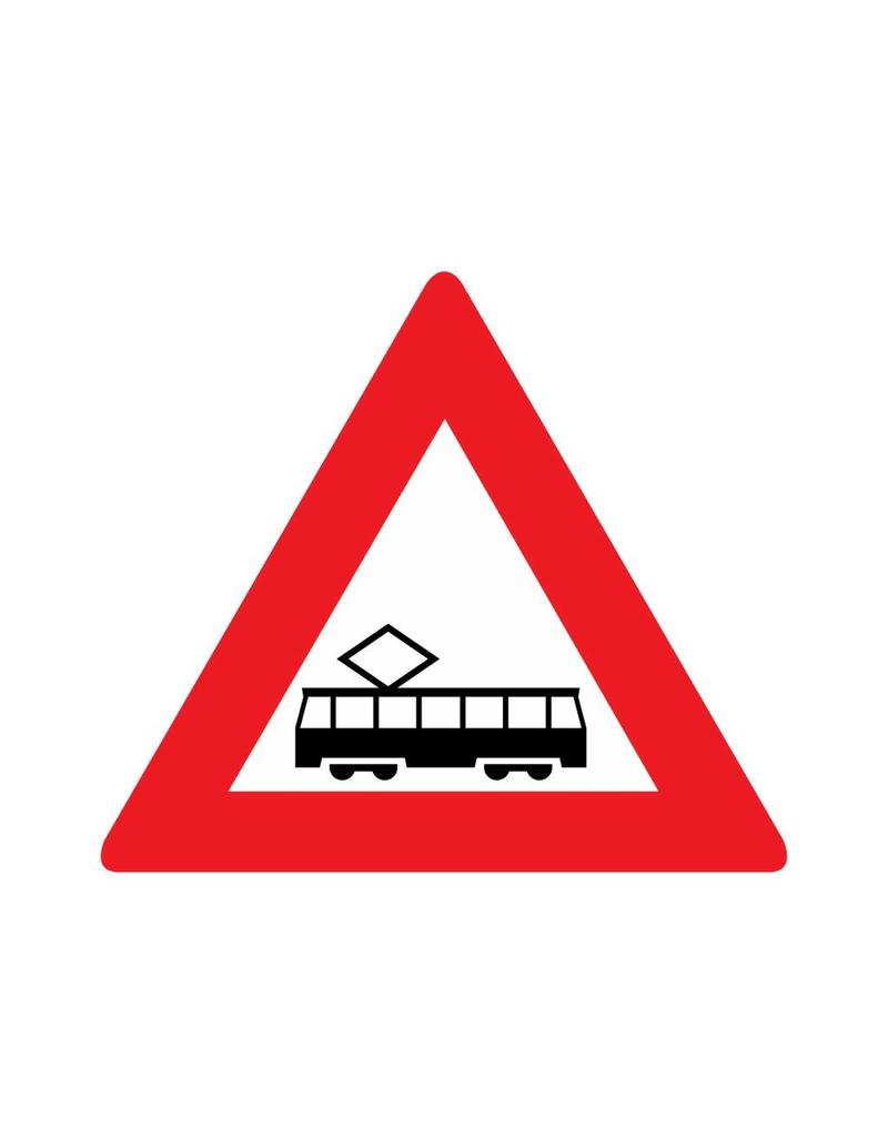 Tram (intersection)