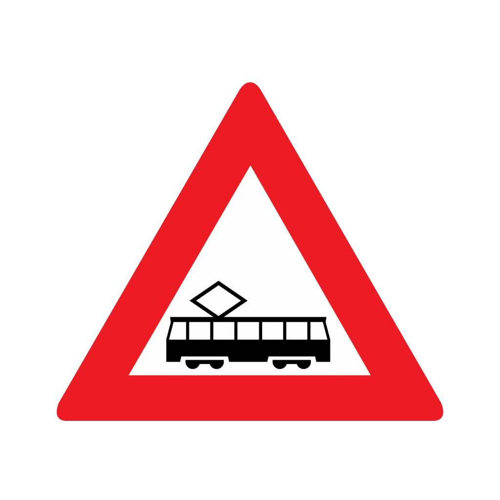 Tram (intersection)