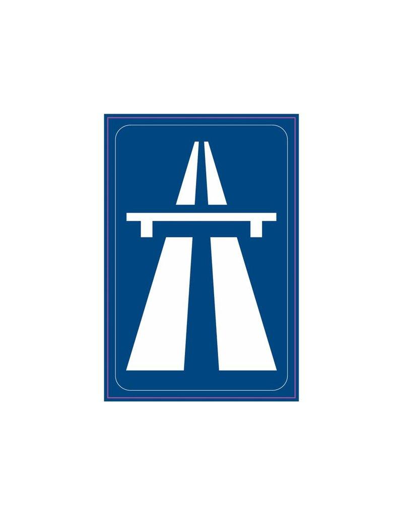 Reglas del tráfico 1