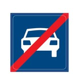 End Car way