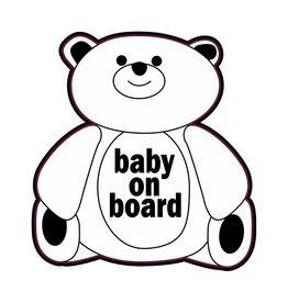 Baby on Board Bär