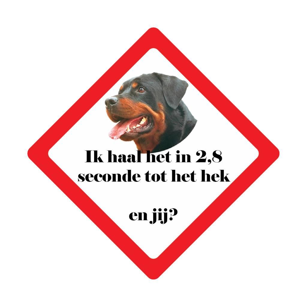 """Car sticker """"hond race"""""""