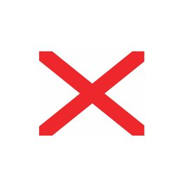 Maritiem V vlag Sticker