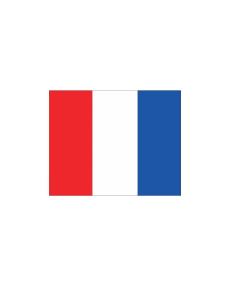 Pegatina bandera marítimo T