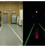Marcaje al suelo Glow-in-the-Dark
