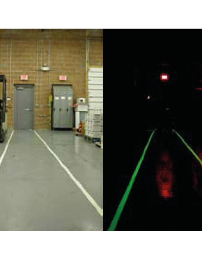 Floor Lineation glow