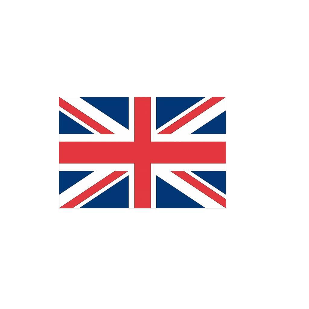 Verenigd Koninkrijk vlag Sticker
