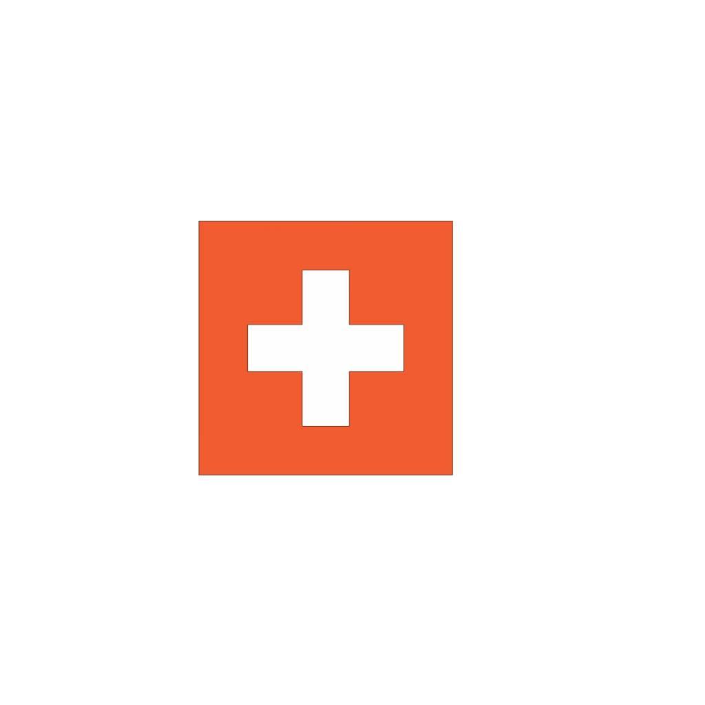 Zwitserse vlag