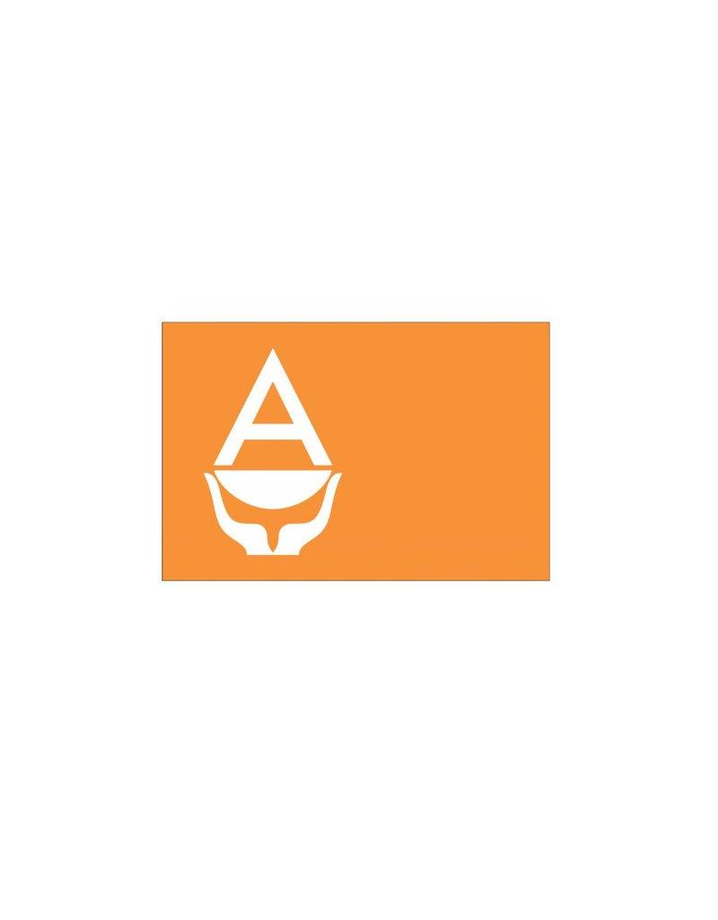 Antarticaanse vlag Sticker