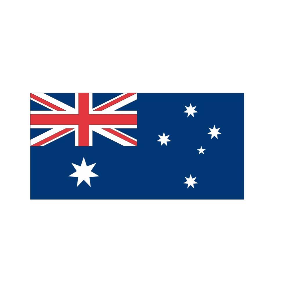Australische vlag Sticker