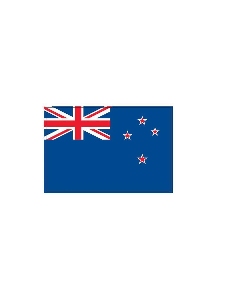 Autocollant drapeau Nouvelle-Zélande
