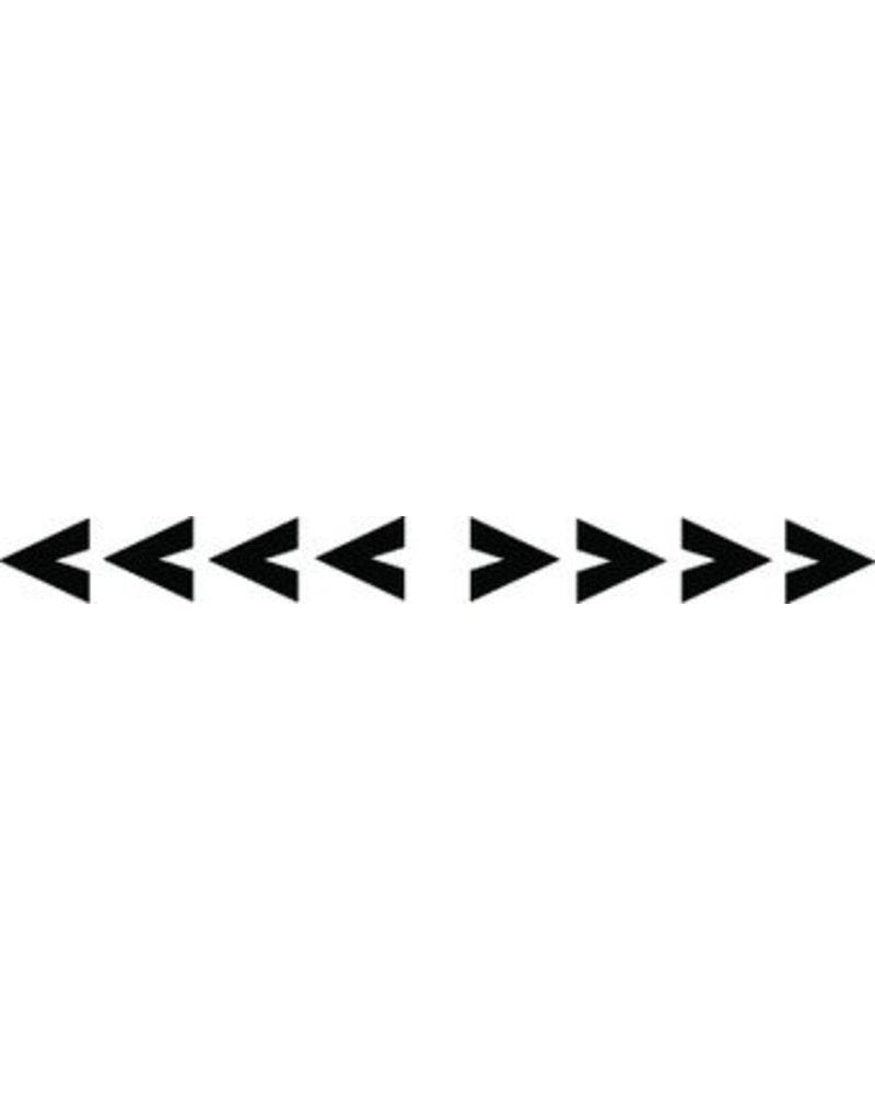 Flecha 18