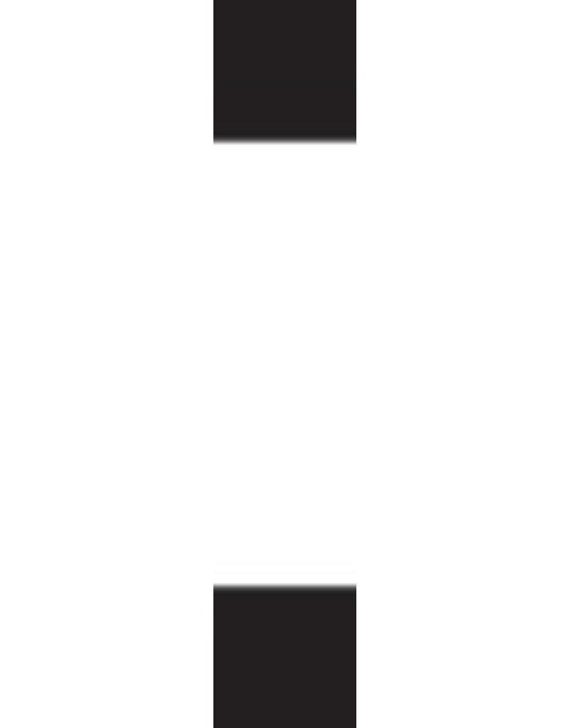 Doppelpunkt Klebebuchstabe