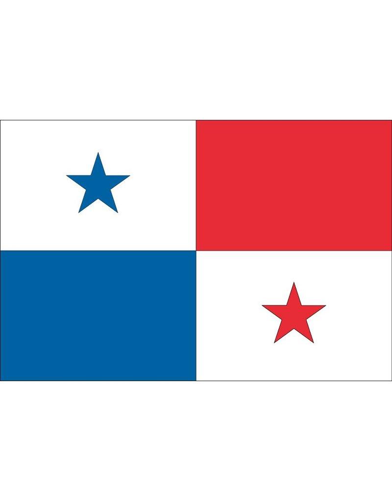 Panama vlag