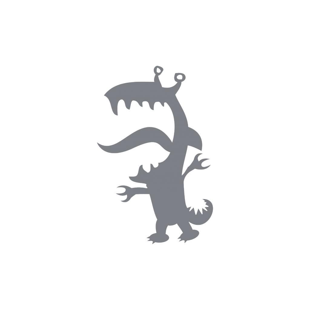 Monster3 Sticker