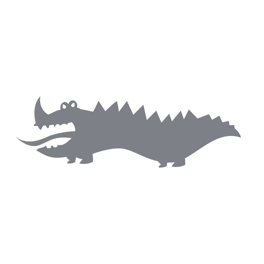 Monster Sticker 7