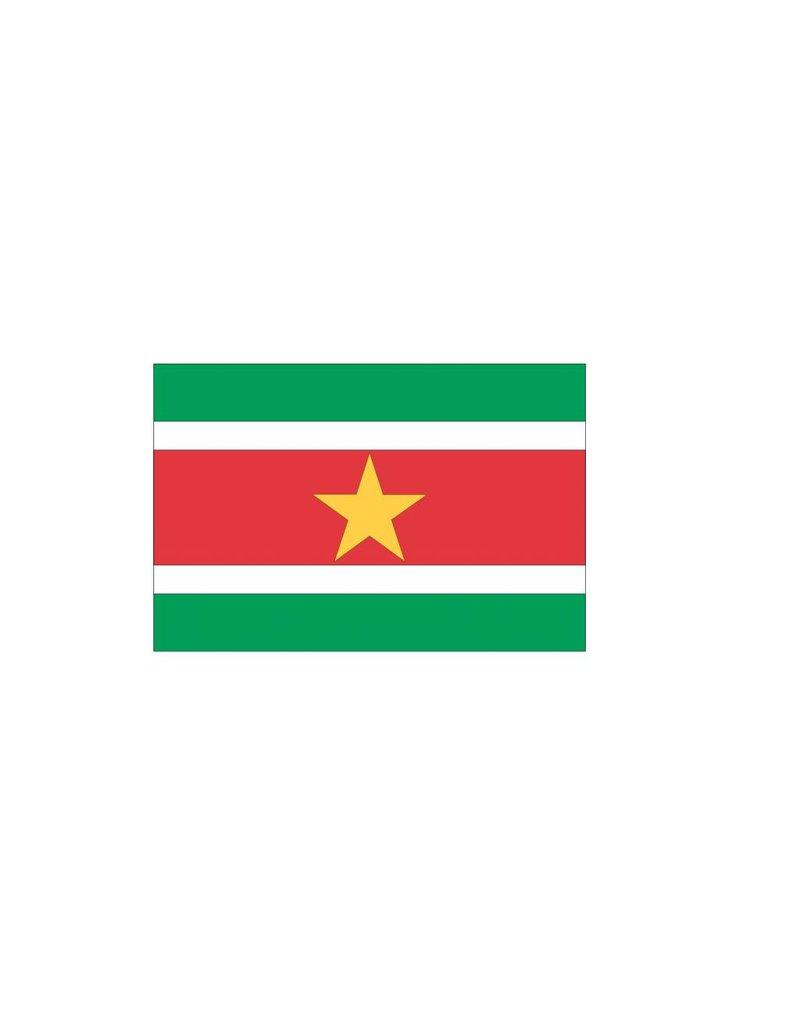 Surinaamse
