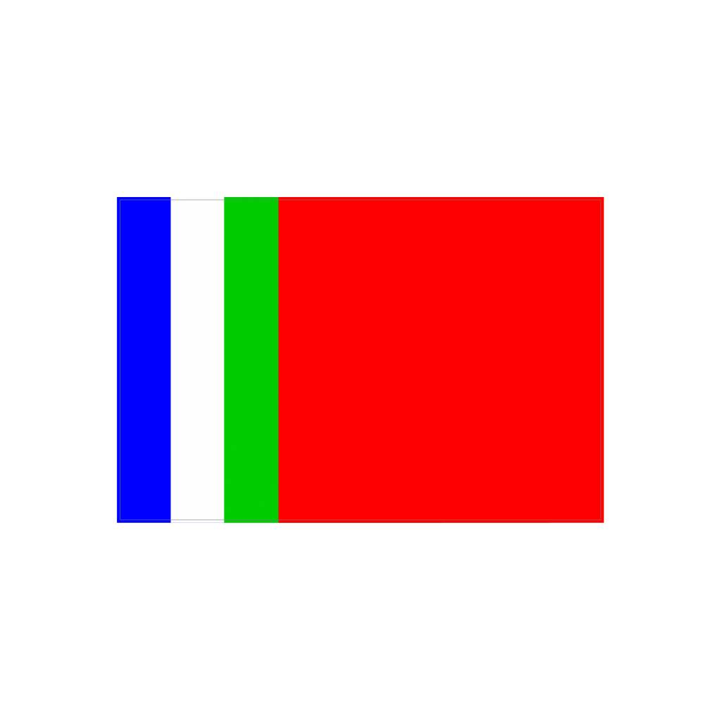 Zuid-Molukken vlag