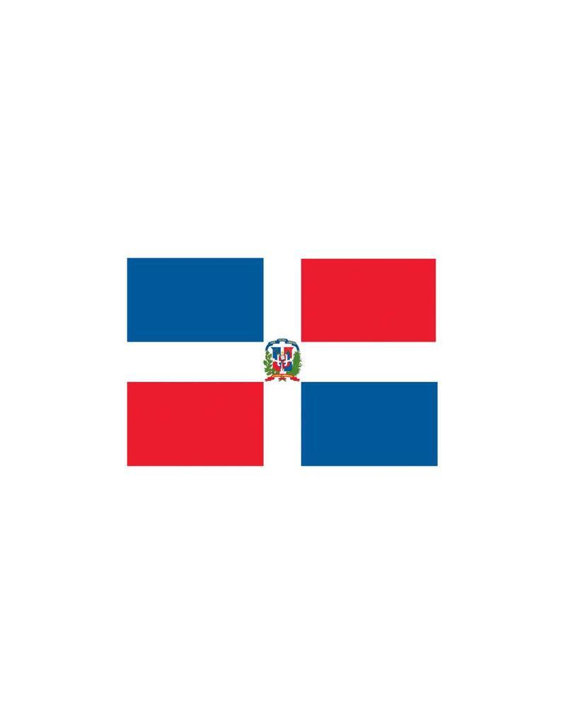 Sint Maarten vlag Sticker