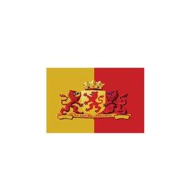 Autocollant drapeau Hollande-Méridionale