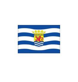 Zélande drapeau autocollant
