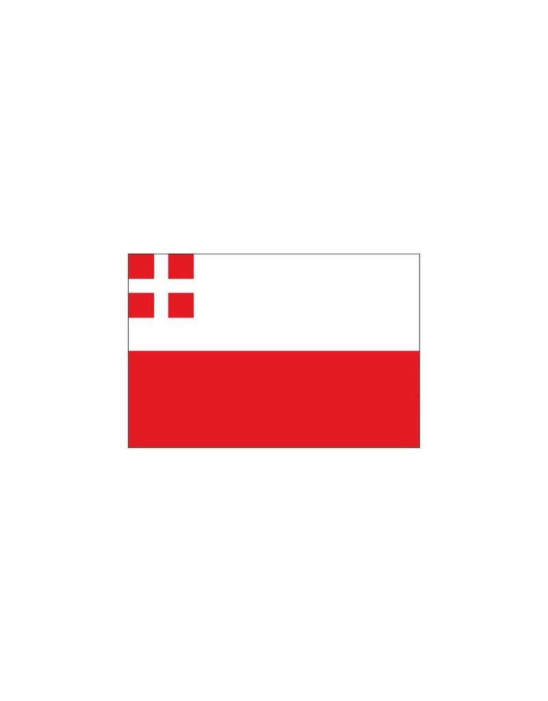 Autocollant drapeau Utrecht