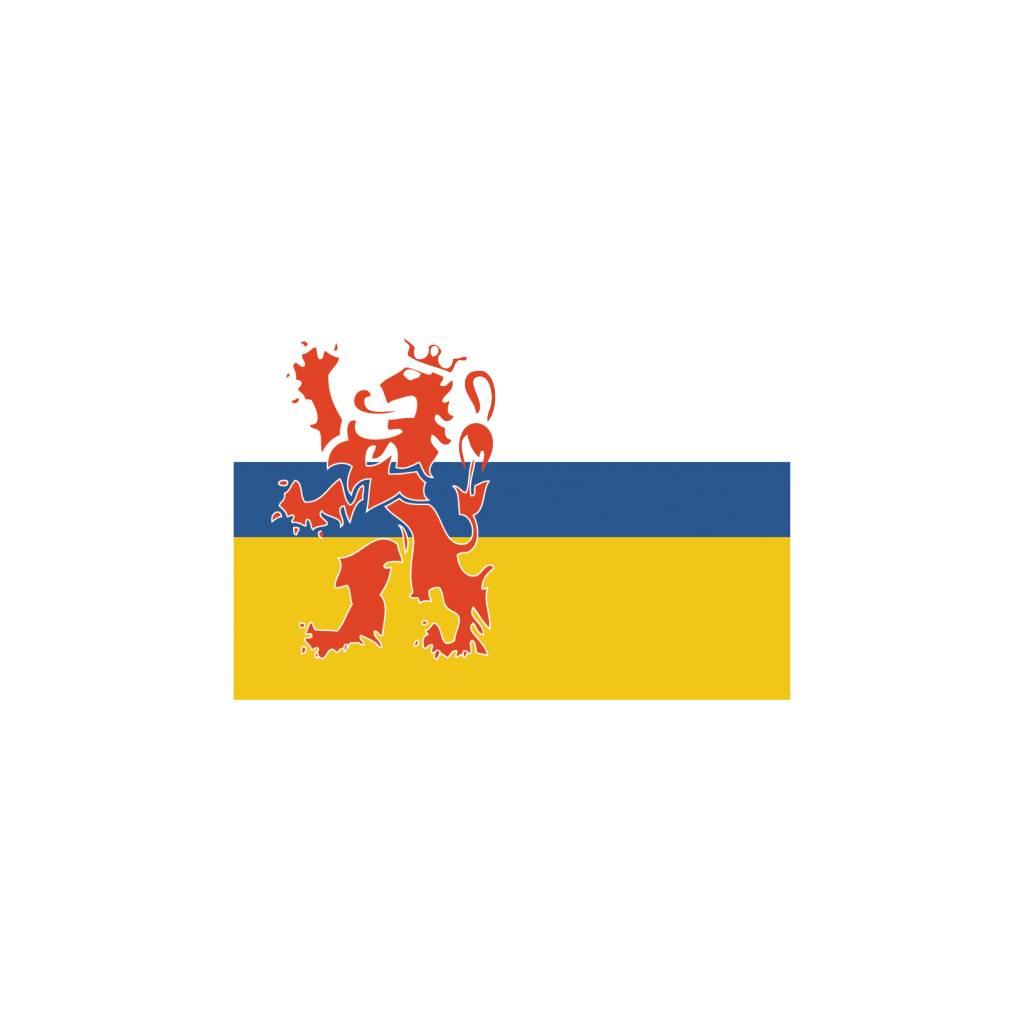 Pegatina bandera Limburgo