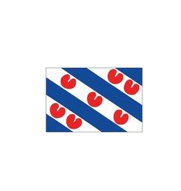 Autocollant drapeau Frise