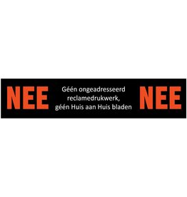 Nee - Nee stickers