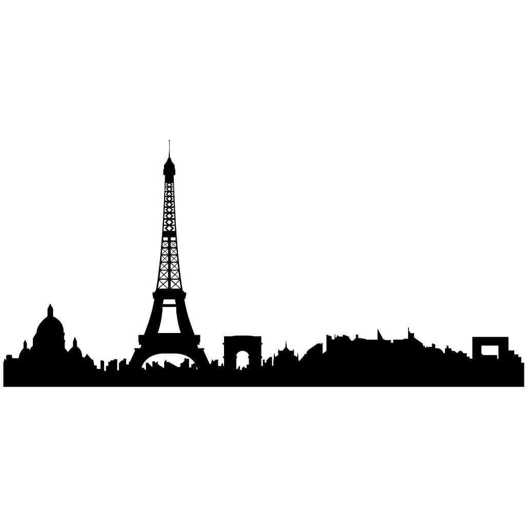 Silueta Paris