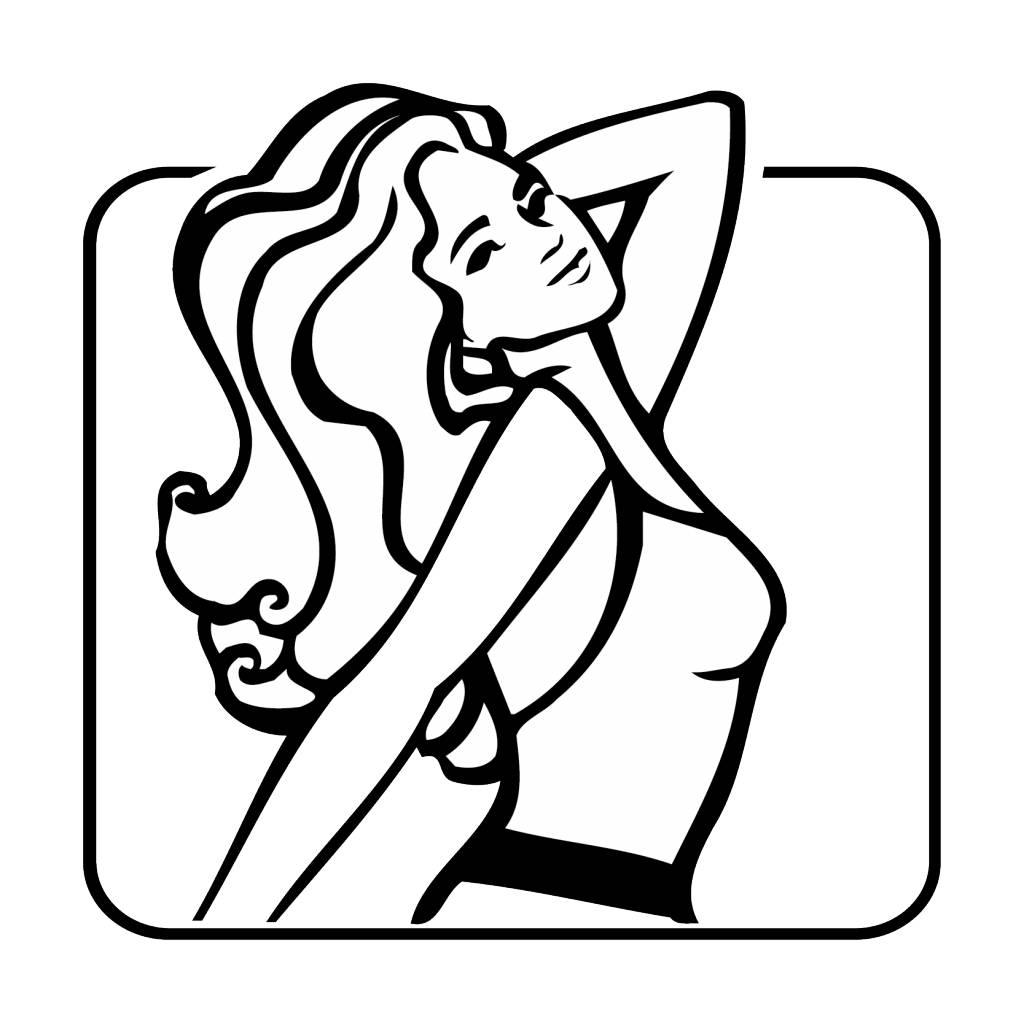 Virgin Zodiac Sticker 1