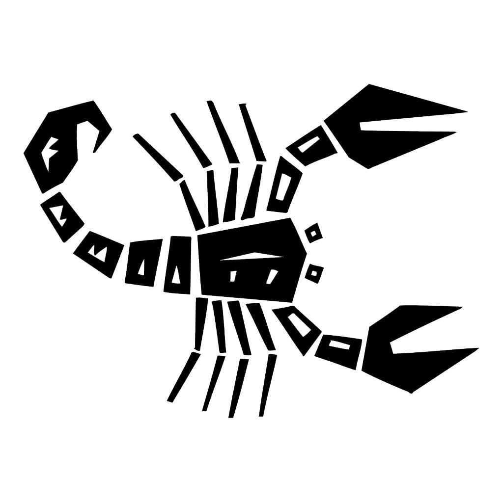 Constelación Escorpión