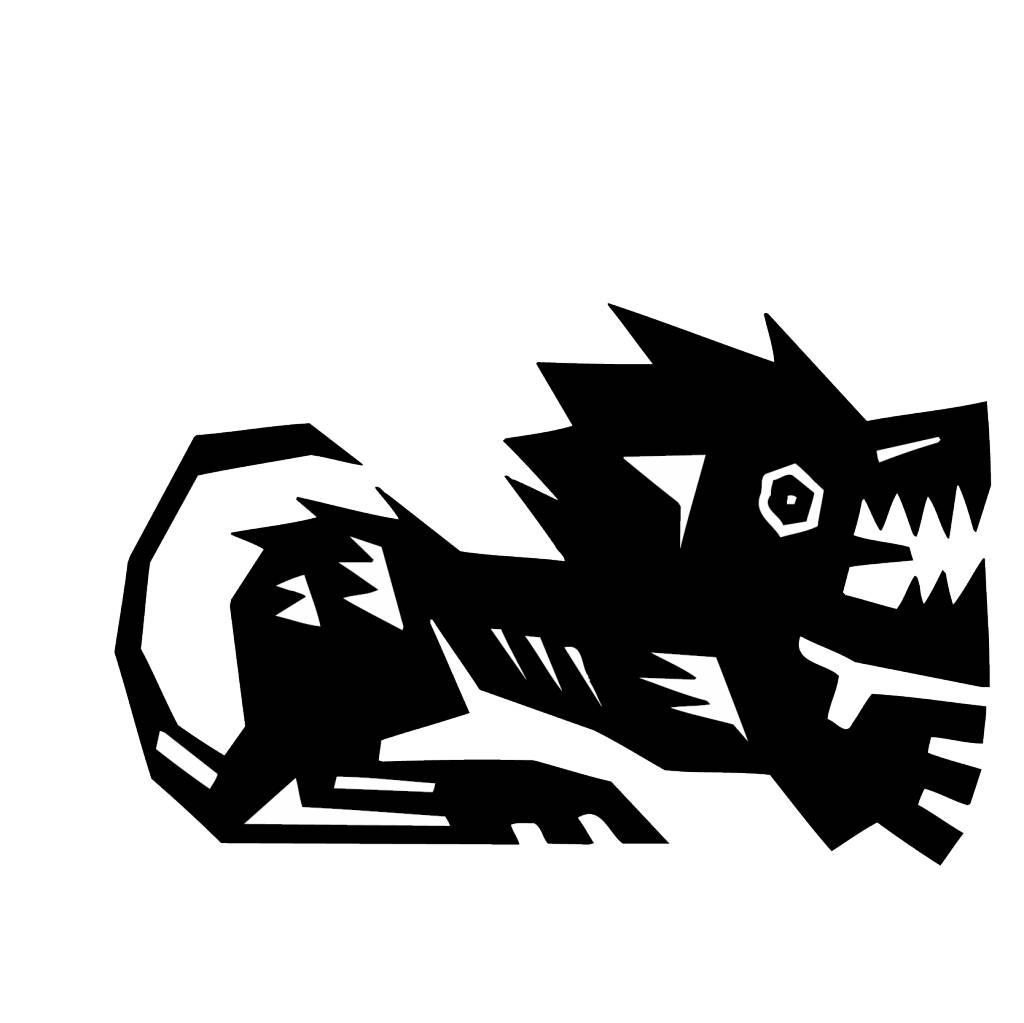 lion zodiac sticker