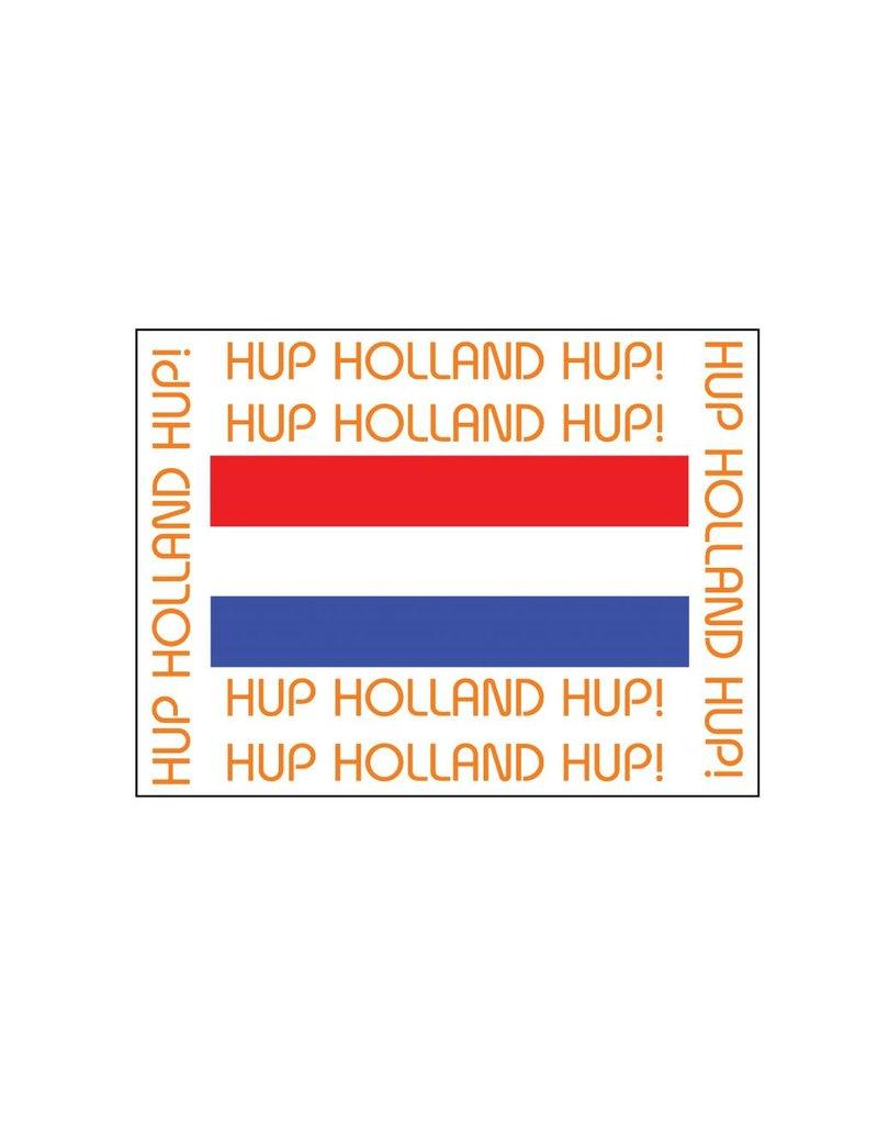 orange sticker 6