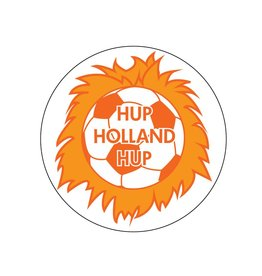 Holland Sticker 4