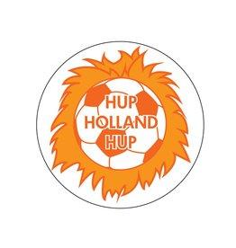orange sticker 4