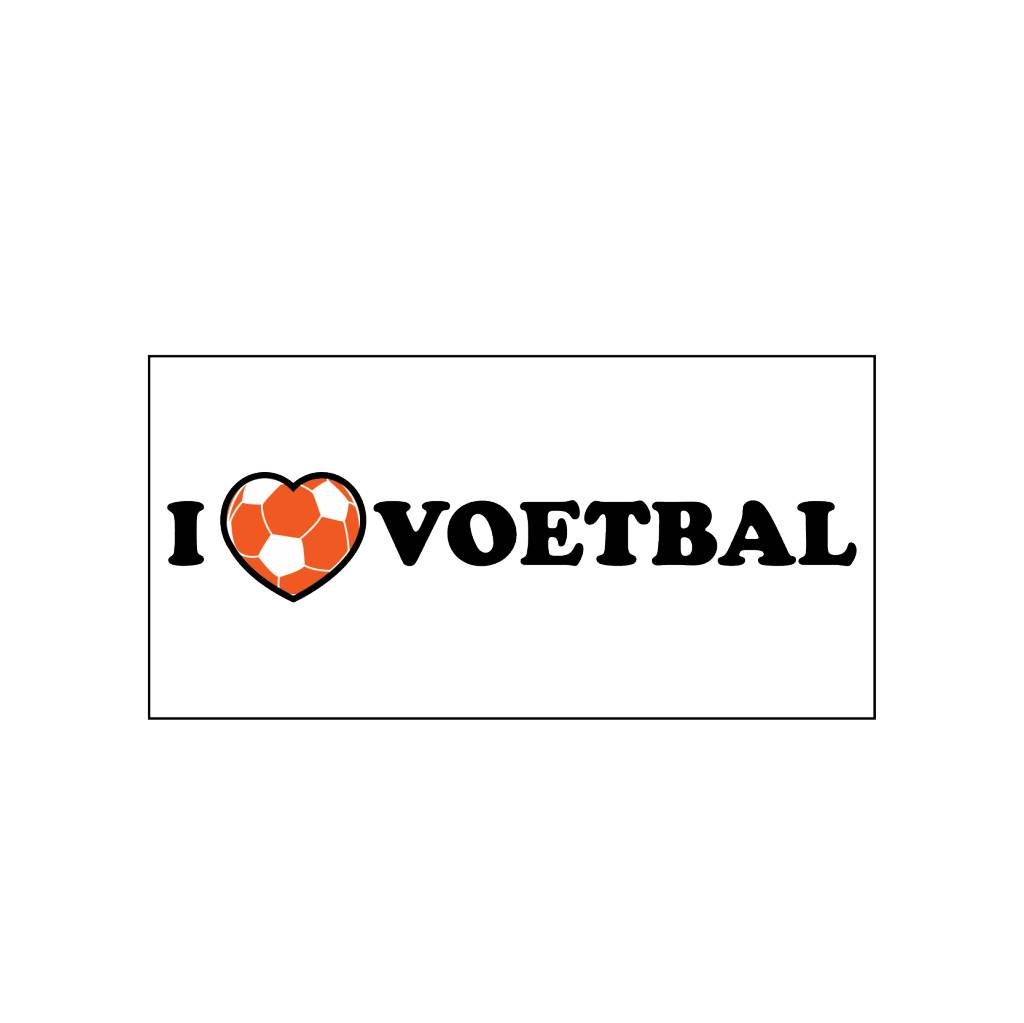 Holland Sticker 3