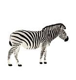 Zebra zijkant Sticker