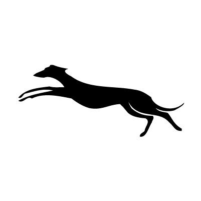 Dog 3 Sticker