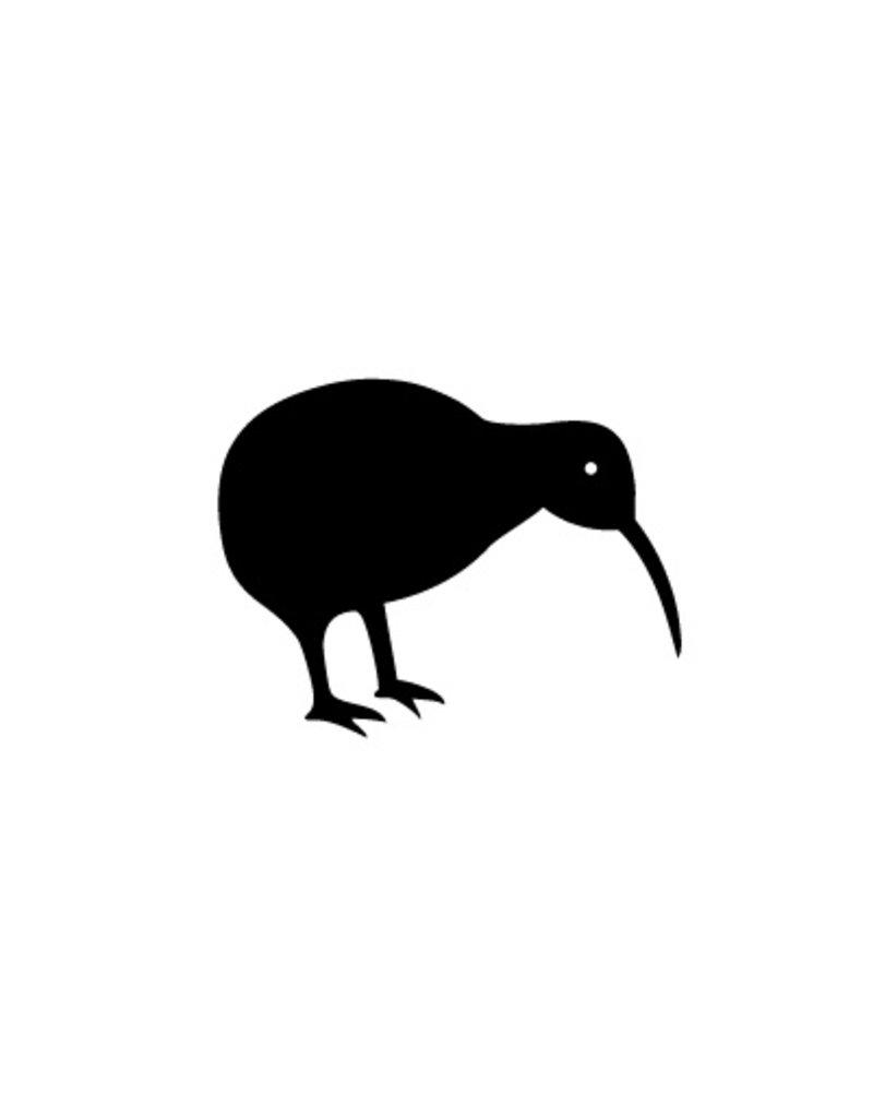 Kiwi Sticker