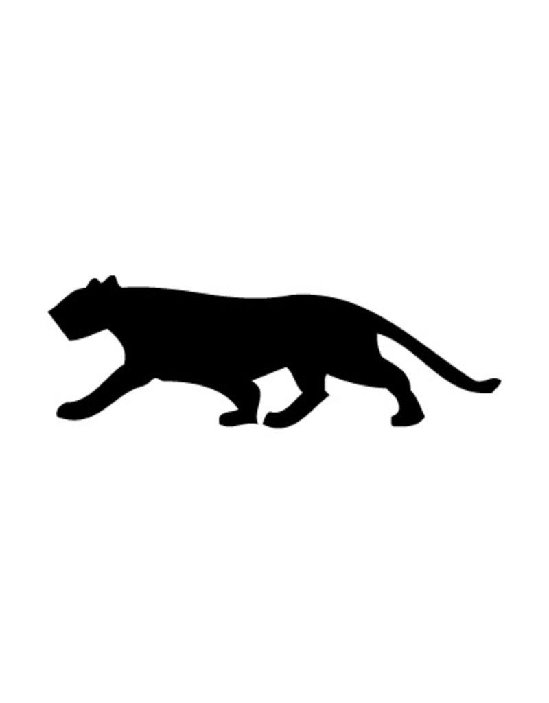 Lion 2 Sticker