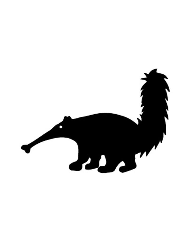 Ameisenbär Sticker