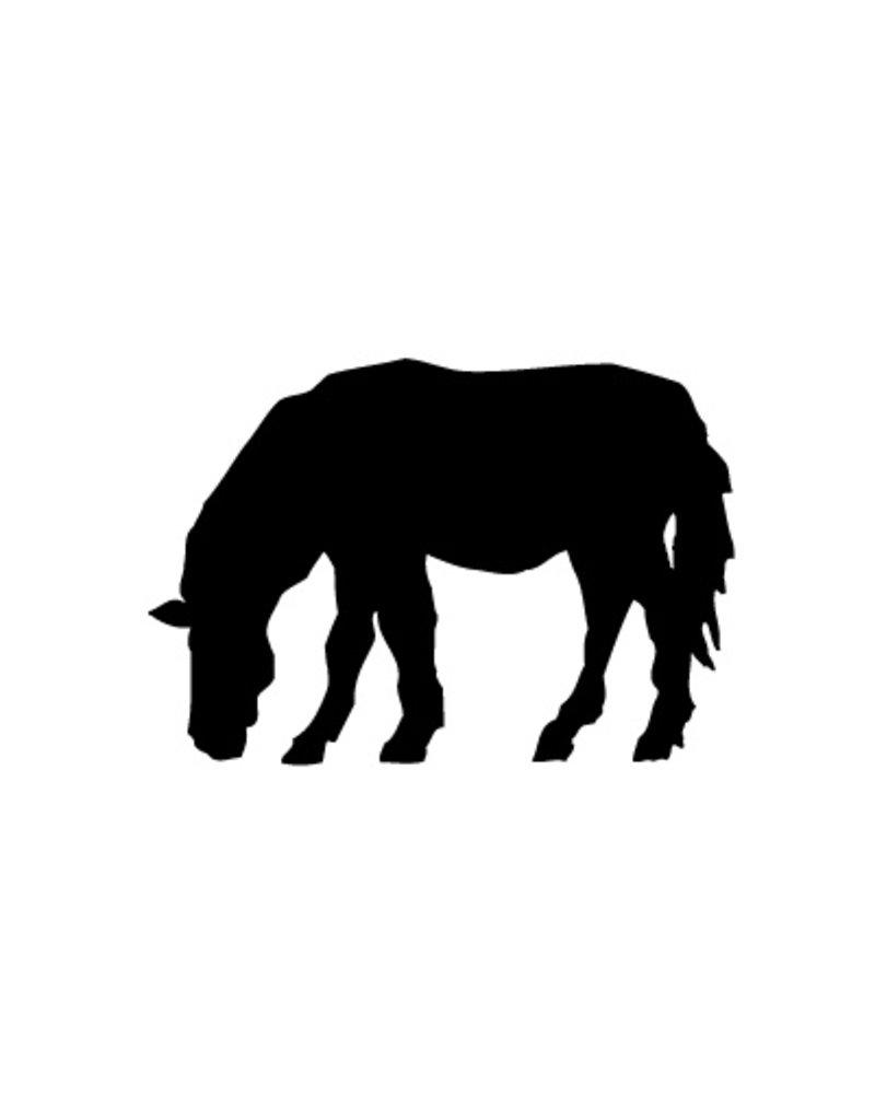 Pferd 3 Sticker