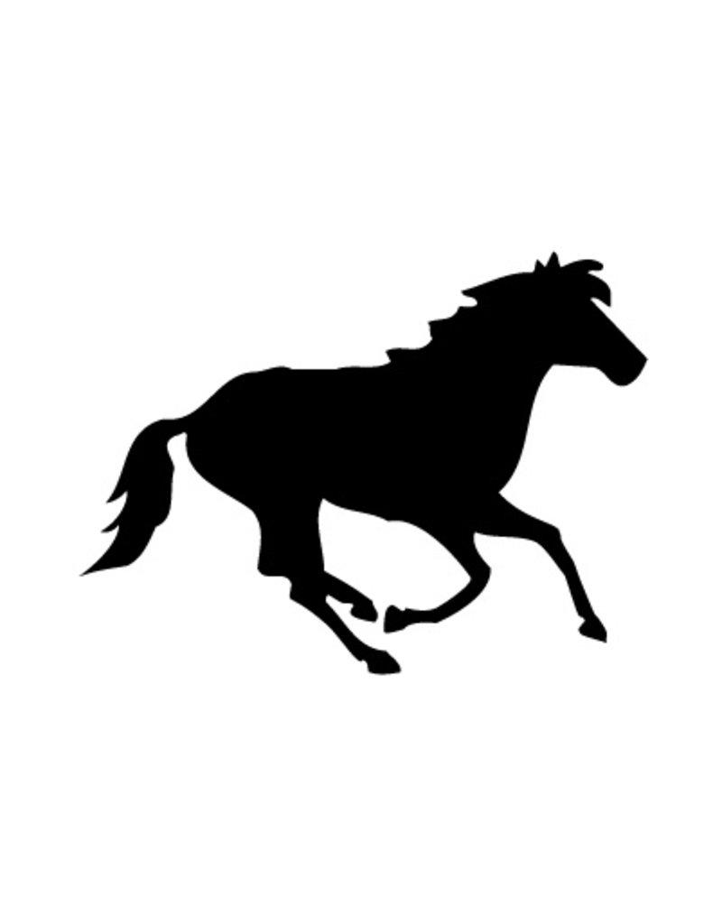 Pferd 1 Sticker