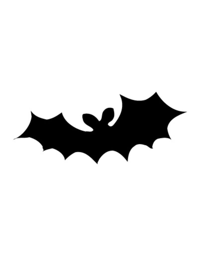 Fledermaus Sticker