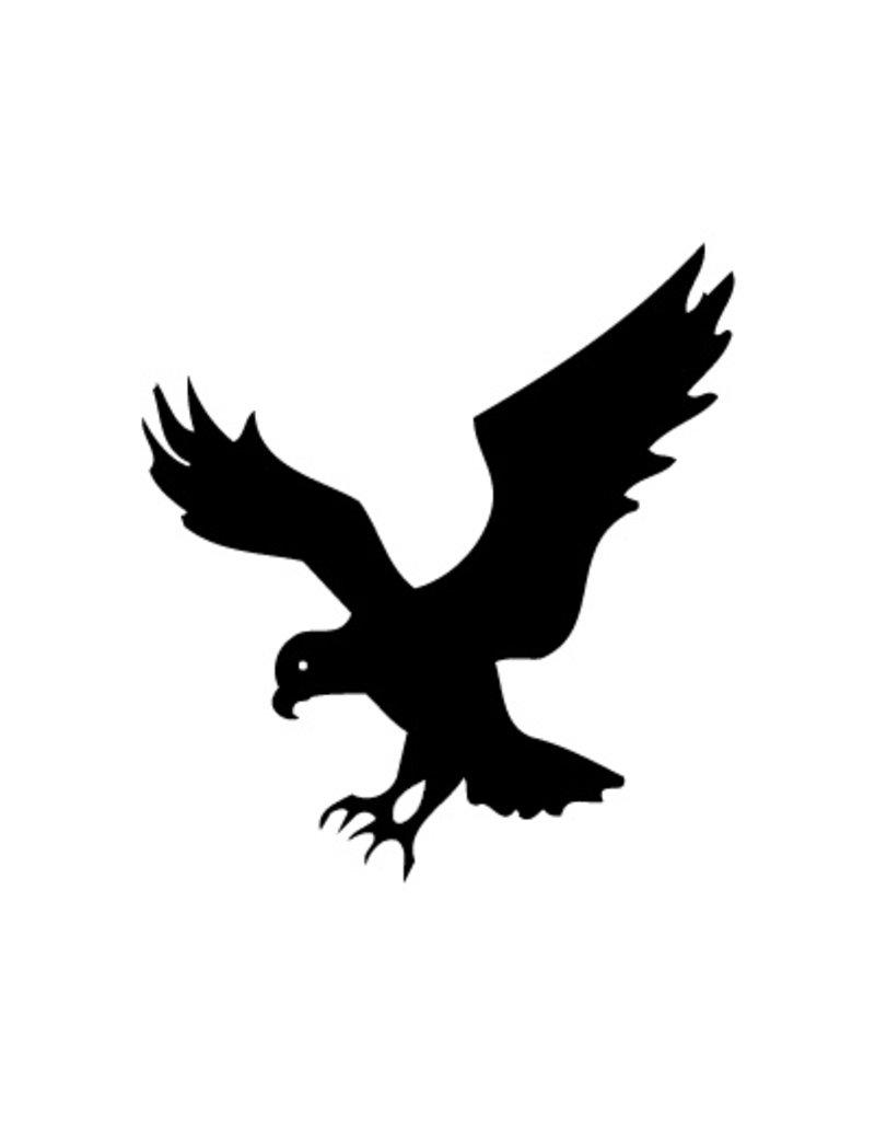 Vogel 4 Sticker