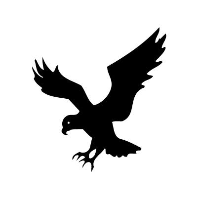 Vogel4 Sticker