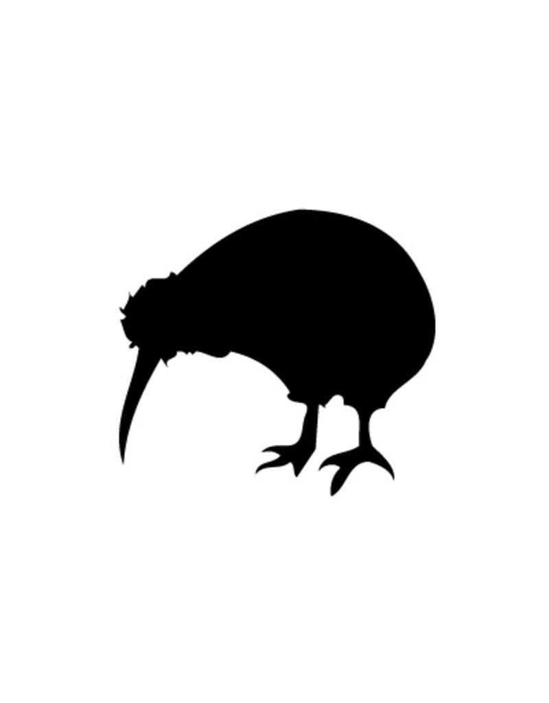 Vogel 7 Sticker