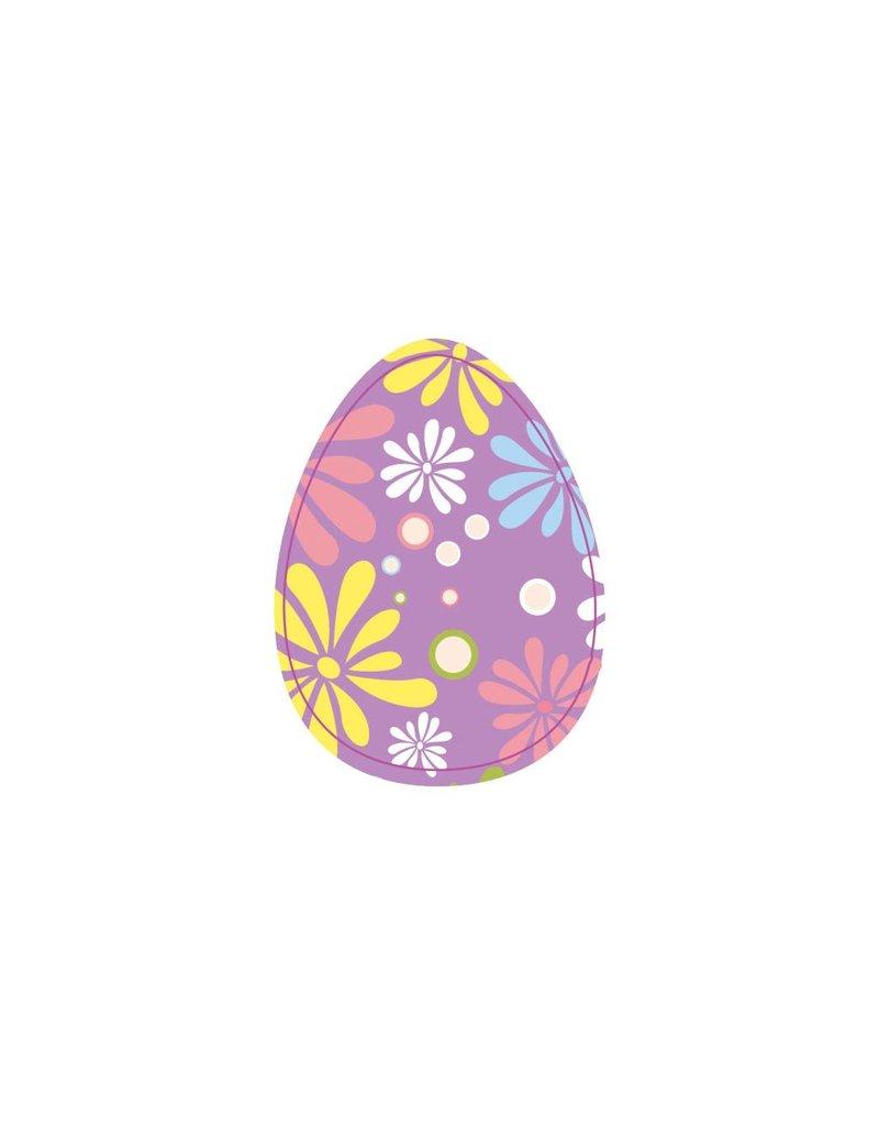 Pegatinas huevos de Pascua 3
